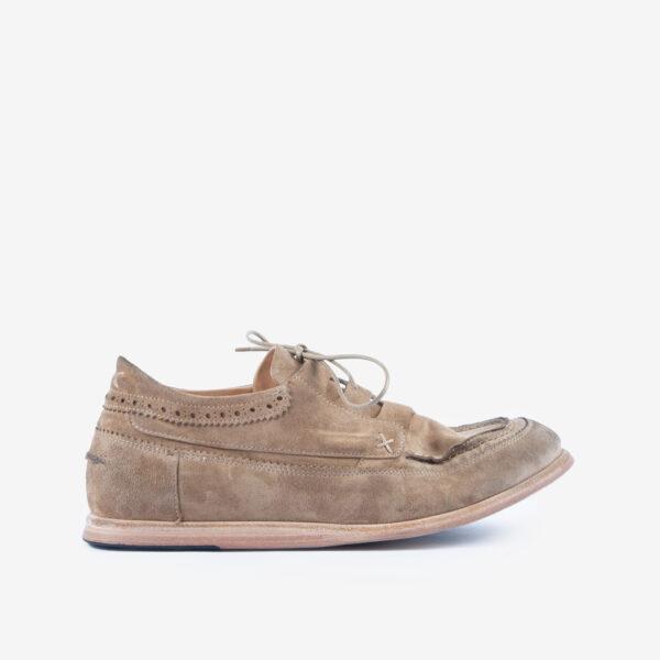 Sneaker-uomo-artigianale-in-pelle-scamosciata-color-terra-ernesto-dolani